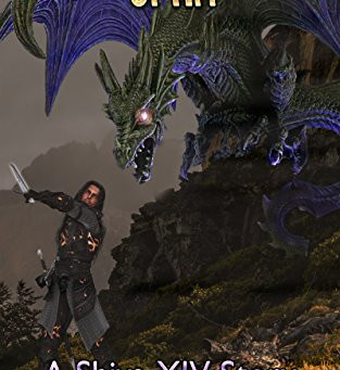 "5 Star IHIBRP Book Review: ""The Dragon Warrior of Kri: A Shiva XIV Story"" by Lyra Shanti"