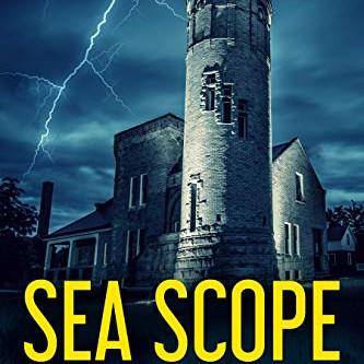 """Sea Scope"" by Debbie De Louise - IHIBRP 5-Star Book Review"