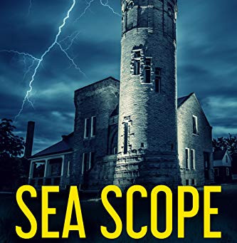 """Sea Scope"" by Debbie De Louise - IHIBRP 5-Star Book Review"
