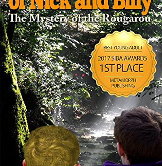 """5 Star IHIBRP Book Review: """"The Adventures of Nick and Billy - The Mystery of the Rougarou"""" by Micha"""