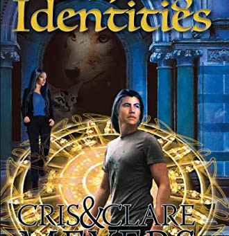 """Shifting Identities (Criminal Elements Book 3)"" by Clare Meyers & Cris Meyers - IHIBRP 5-Star B"