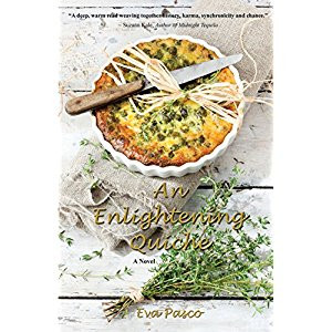 "5 Star Book Review: ""An Enlightening Quiche"" by Eva Pasco"