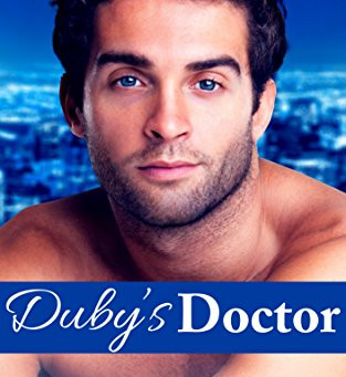"""4 Star IHIBRP Book Review: """"Duby's Doctor"""" by Iris Chacon"""