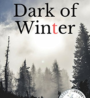 """3 Star IHIBRP Book Review: """"Dark of Winter"""" by Christopher Percy"""