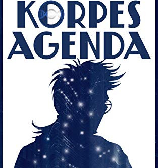 """""""The Korpes Agenda (The Korpes File Series Book 2)"""" by J.I. Rogers - IHIBRP -Star Book Review"""