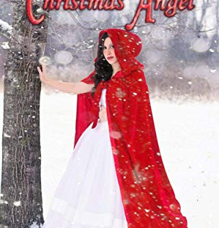 """""""The Christmas Angel: A Tale of Redemption"""" by S. Tilghman Hawthorne - IHIBRP 5-Star Book Review"""