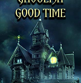"3-Star IHIBRP Book Review for ""A Ghoulish Good Time"" by Alan Zacher - IHIBRP 3-Star Book Review"