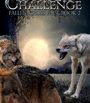 """5 Star Award-Winning IHIBRP Book Review: """"Bitter Challenge: Fallen Cross Pack: Book Two"""" by Aliya Da"""