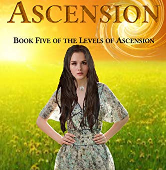 """Answering Ascension: Book Five of the Levels of Ascension"" by Amy Proebstel - IHIBRP 5-Star Book Re"