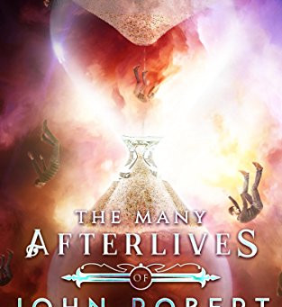 """5 Star IHIBRP Book Review: """"The Many Afterlives of John Robert Thompson"""" by Valerie Lioudis"""