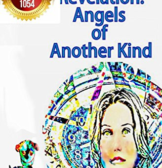"""5 Star IHIBRP Book Review: """"Blue Lucy Revelation: Angels of Another Kind"""" by Tiffee Jasso"""