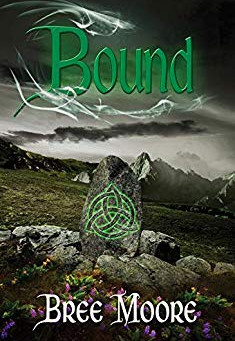 """Bound (Woven, Book 2)"" by Bree Moore - IHIBRP 5-Star Book Review"