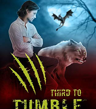 """""""Third to Tumble: (Moonlight Rogues Book 3)"""" by Alexa Whitewolf - IHIBRP 5-Star Book Review"""
