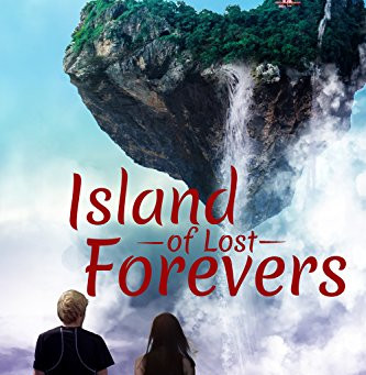 """4 Star IHIBRP Book Review: """"Island of Lost Forevers"""" (Mystical Island Trilogy Book 1) by M"""