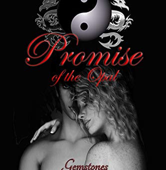 """Promise of the Opal (Gemstones Book 1)"" by Lyra Shanti - IHIBRP 5-Star Book Review"