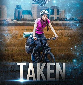 "4 Star IHIBRP Book Review: ""Taken (The Redskull Invasion Book 1)"" by Mel Corbett"