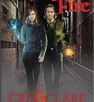 """5 Star IHIBRP Book Review: """"Playing with Fire (Criminal Elements Book 1)"""" by Cris & Clare Meyers"""