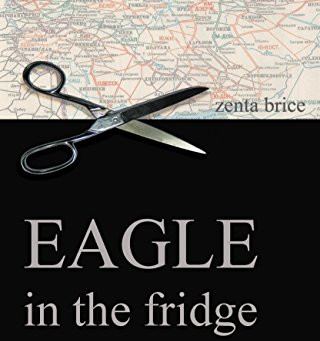 """5 Star IHIBRP Book Review: """"Eagle in the Fridge"""" by Zenta Brice"""