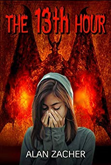 """The 13th Hour"" by Alan Zacher - IHIBRP 4-Star Book Review"