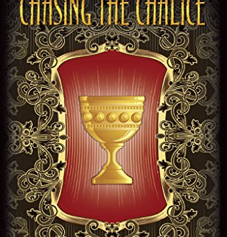 """5 Star IHIBRP Book Review: """"Chasing The Chalice: A Collection Of Verses"""" By Laura Charlotte Berlin"""