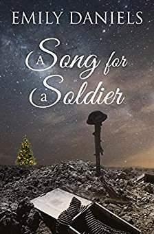 "5 Star IHIBRP Book Review: ""A Song for a Soldier"" by Emily Daniels"