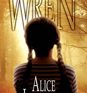 """""""Wren"""" by Alice Longaker - IHIBRP 5-Star Book Review"""