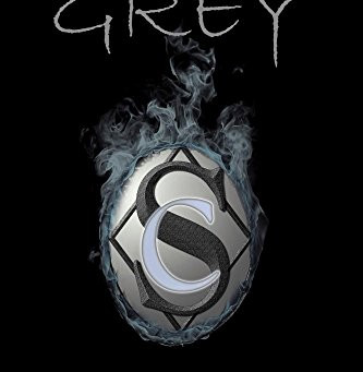 """5 Star IHIBRP Book Review: """"Grey (The Covenant of Shadows Book 1)"""" By Kade Cook"""