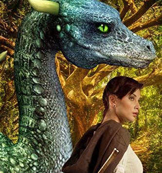 """Reecah's Flight - Epic Fantasy Series (Legends of the Lurker Book 1)"" - IHIBRP 5-Star Book Review"