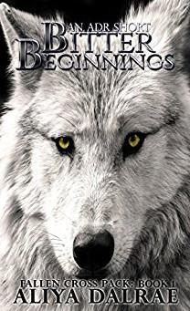 """5 Star IHIBRP Book Review: """"Bitter Beginnings: Fallen Cross Pack: Book 1 (Fallen Cross Pack Series)"""""""