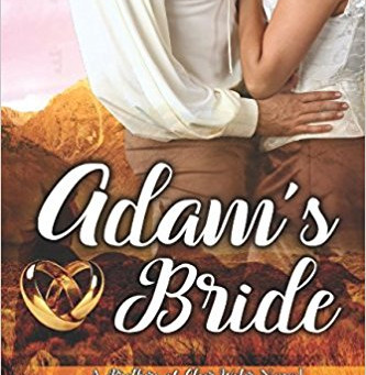 "4 Star IHIBRP Review: ""Adam's Bride: Brothers of Clear Water Book 1"" by Mildred B. Lewis"