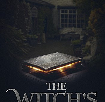 """The Witch's Touch"" by Rosie Wylor-Owen - IHIBRP 5-Star Book Review"