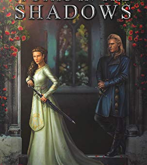 """A Stag in the Shadows (Kingdom Of Durundal Book 4)"" by S.E. Turner - IHIBRP 5-Star Book Review"
