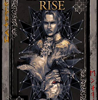 """Light's Rise (Light in the Darkness Book 1)"" by Yvette Bostic - IHIBRP 5-Star Book Review"