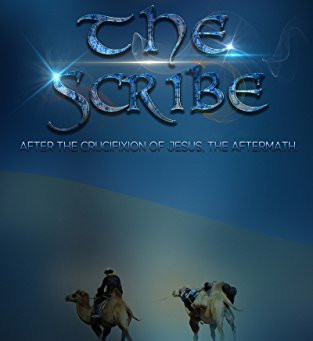 "4 Star IHIBRP Book Review: ""The Scribe"" by Liam Robert Mullen"