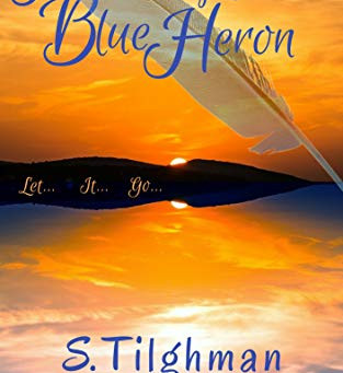 """Feather of the Blue Heron"" by S. Tilghman Hawthorne  - IHIBRP 4-Star Book Review"