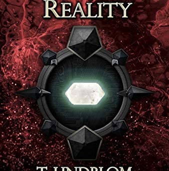 """Origin of Reality: The Source of Power Trilogy Book 3"" by Tony Lindblom - IHIBRP 5-Star Book Review"