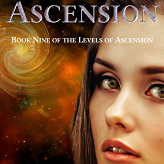 """Between Ascension: Book 9 of the Levels Of Ascension)"" by Amy Proebstel - IHIBRP 5-Star Book Review"