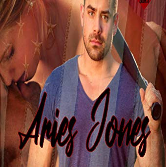 """Aries Jones (Never Forgot Book 3)"" by Robin Rance - IHIBRP 5-Star Book Review"