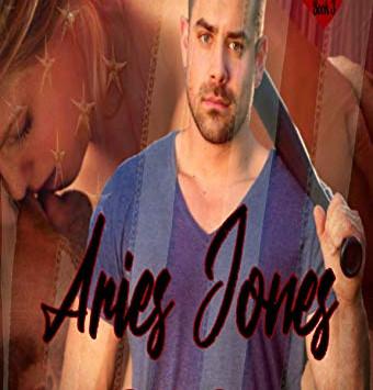 """Aries Jones (Never Forgot Book 3)"" by Robin Rance - IHIBRP 5-Star Book Review"