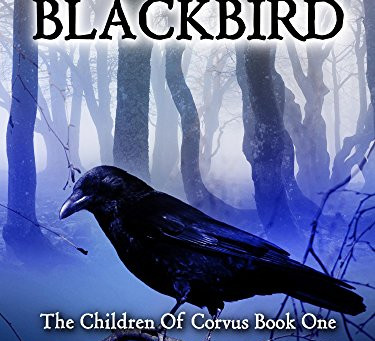 """Blackbird (The Children Of Corvus Book 1)"" by L.E. Harrison - IHIBRP 5-Star Book Review"