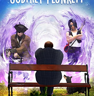 """""""The Virtual Lives of Godfrey Plunkett"""" by Richard Storry - IHIBRP 5-Star Book Review"""