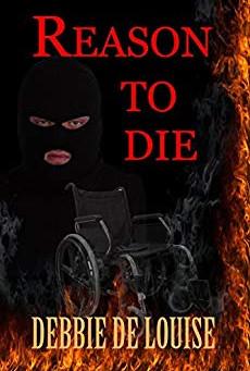 """Reason To Die"" by Debbie De Louise - IHIBRP 5-Star Book Review"