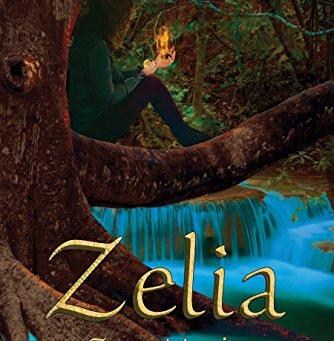 """Zelia"" by Zora Marie - IHIBRP 4-Star Book Review"