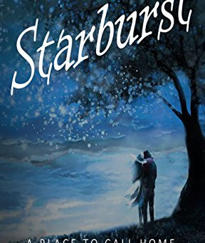 """Starburst: A Place to Call Home"" by Kae Galla - IHIBRP 5-Star Book Review"