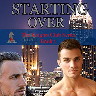 """Starting Over: Book 1 (The Knights Club)"" by C.J. Baty - IHIBRP 4-Star Book Review"