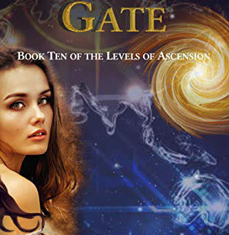 """Ascension's Gate (Book 10 of the Levels of Ascension)"" by Amy Proebstel - IHIBRP 5-Star Book Review"