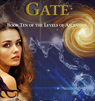 """""""Ascension's Gate (Book 10 of the Levels of Ascension)"""" by Amy Proebstel - IHIBRP 5-Star Book Review"""