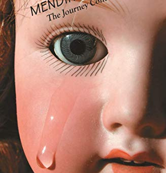 """Mending the Ego: The Journey Continues (Ego Anthology Book 2)"" by K.G. Petrone - IHIBRP 5"