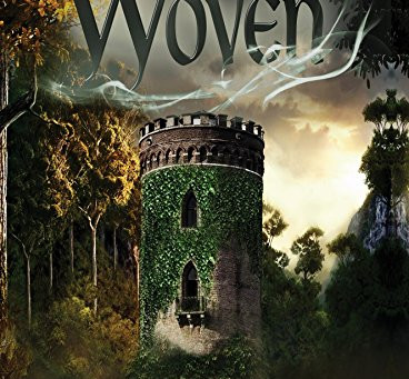 "4 Star IHIBRP Book Review: ""Woven"" by Bree Moore"