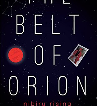 """The Belt of Orion: Nibiru Rising"" by J.R. Brienza - IHIBRP 5-Star Book Review"